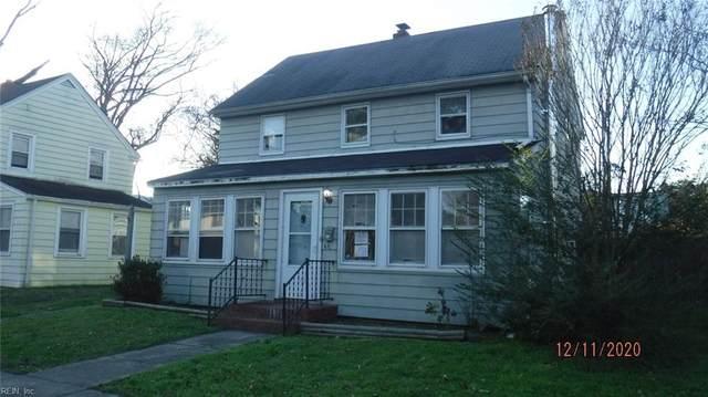 55 Gillis Rd, Portsmouth, VA 23702 (#10356026) :: Atkinson Realty