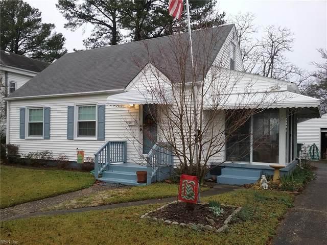 422 Fresh Meadow Rd, Norfolk, VA 23503 (#10356038) :: Atkinson Realty