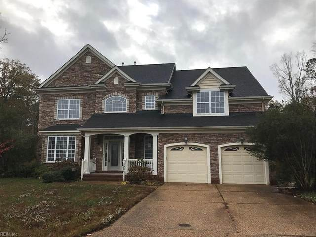 3965 Border Way, Virginia Beach, VA 23456 (#10356041) :: Community Partner Group