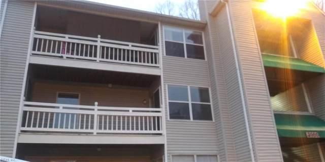 3955 Palomino Dr #201, Newport News, VA 23602 (#10356048) :: Berkshire Hathaway HomeServices Towne Realty