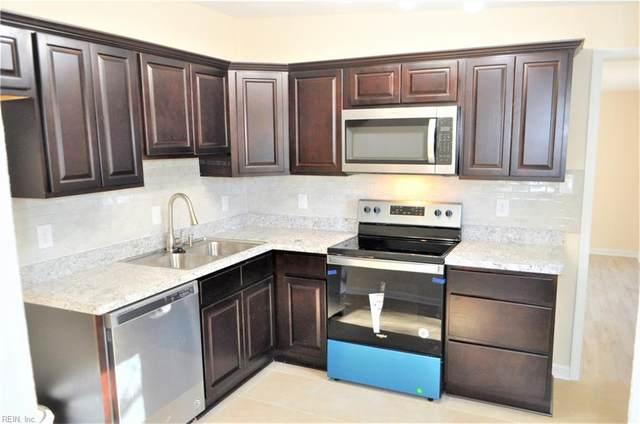 1001 Bethel Rd, Chesapeake, VA 23324 (MLS #10356061) :: AtCoastal Realty
