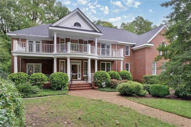 312 Yorkshire Dr, James City County, VA 23185 (#10356062) :: Rocket Real Estate