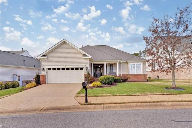 7048 Gunlock Rd, James City County, VA 23188 (#10356068) :: Atkinson Realty
