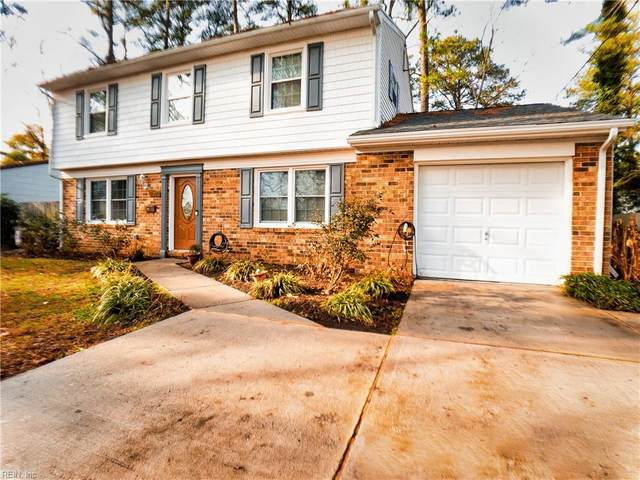 3220 Brookbridge Rd, Virginia Beach, VA 23452 (#10356074) :: Atkinson Realty
