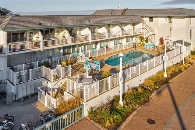 4005 Atlantic Ave #114, Virginia Beach, VA 23451 (#10356084) :: Community Partner Group