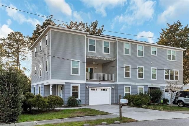 4801 Machen Ave A, Virginia Beach, VA 23455 (#10356099) :: Atkinson Realty