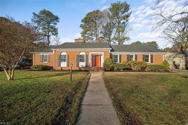 479 Harwin Dr, Hampton, VA 23666 (#10356101) :: Atkinson Realty