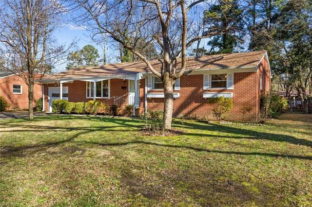 208 Longhill Rd, Williamsburg, VA 23185 (#10356116) :: Rocket Real Estate