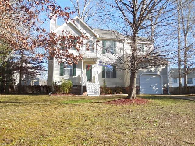 3124 Maplewood Pl, James City County, VA 23185 (#10356122) :: Berkshire Hathaway HomeServices Towne Realty