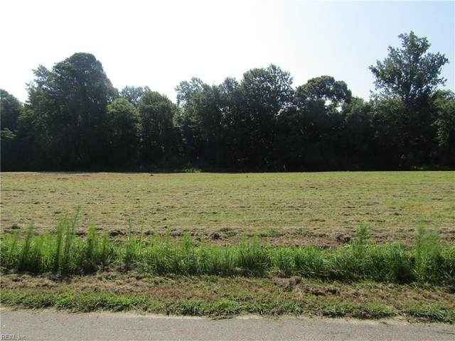 2212 Cobham Wharf Rd, Surry County, VA 23883 (#10356140) :: Atkinson Realty