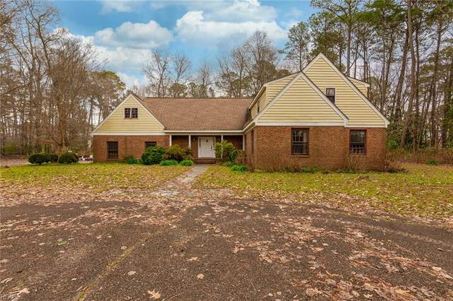 942 Harpersville Rd, Newport News, VA 23601 (#10356151) :: Rocket Real Estate