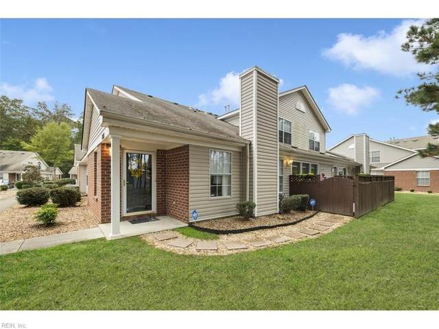 854 Miller Creek Ln, Newport News, VA 23602 (#10356167) :: Atkinson Realty
