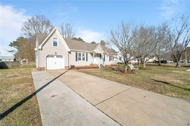 816 Pleasant Way, Chesapeake, VA 23322 (#10356177) :: Atkinson Realty