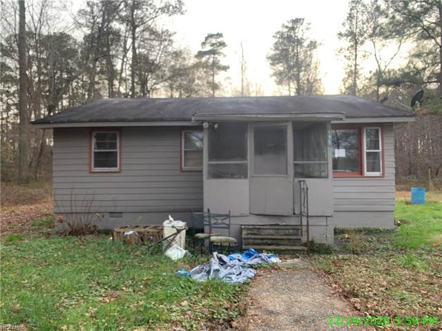 321 Franklin St, Sussex County, VA 23890 (#10356181) :: Berkshire Hathaway HomeServices Towne Realty