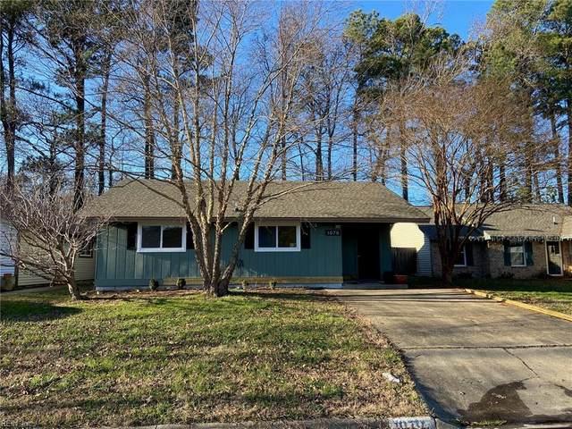 1079 Tall Oak Dr, Virginia Beach, VA 23462 (#10356199) :: Avalon Real Estate
