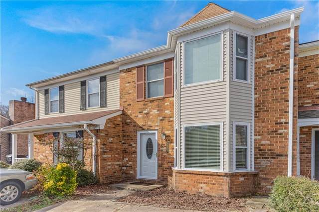 5632 Gates Landing Rd, Virginia Beach, VA 23464 (#10356211) :: Avalon Real Estate