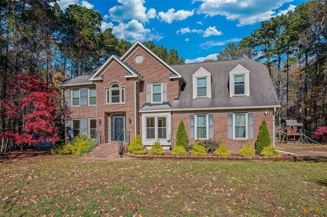 10 Oldenburg Ln, Hampton, VA 23664 (#10356237) :: Berkshire Hathaway HomeServices Towne Realty