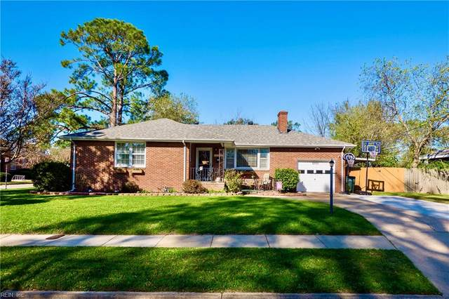 2700 Greendale Ave, Norfolk, VA 23518 (#10356251) :: Atkinson Realty