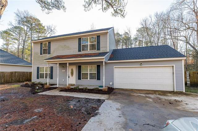 4113 Pughsville Rd, Suffolk, VA 23435 (#10356252) :: Austin James Realty LLC