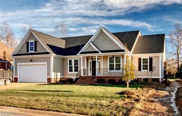 135 Royal Sydney, James City County, VA 23188 (#10356254) :: Berkshire Hathaway HomeServices Towne Realty
