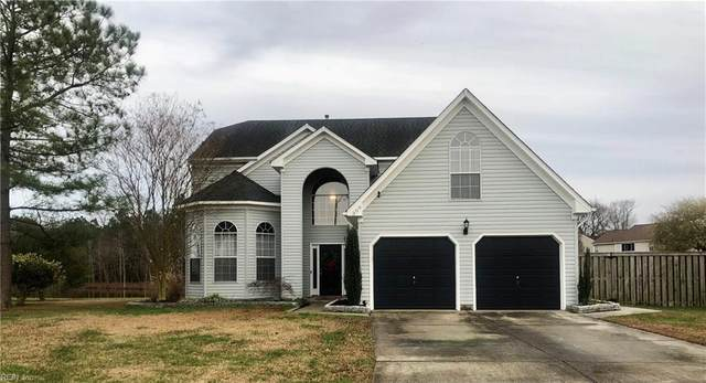 300 Pinmaul Arch, Chesapeake, VA 23323 (#10356257) :: Berkshire Hathaway HomeServices Towne Realty