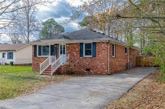 904 Oklahoma Dr, Chesapeake, VA 23323 (#10356264) :: Judy Reed Realty