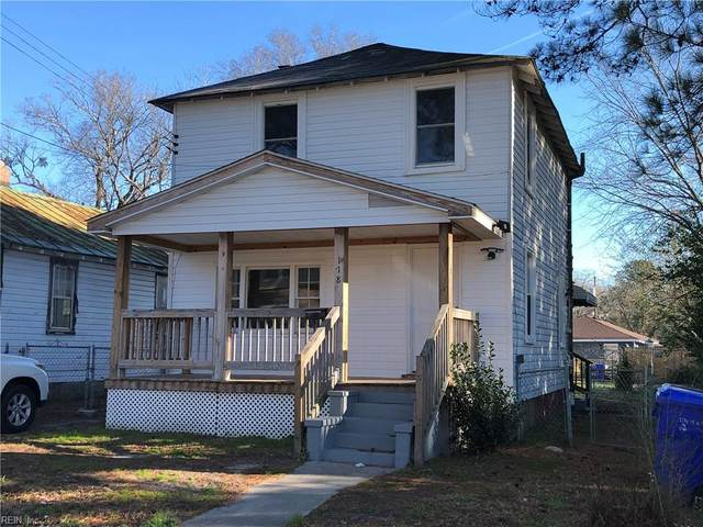118 S 5th St, Suffolk, VA 23434 (#10356266) :: Kristie Weaver, REALTOR