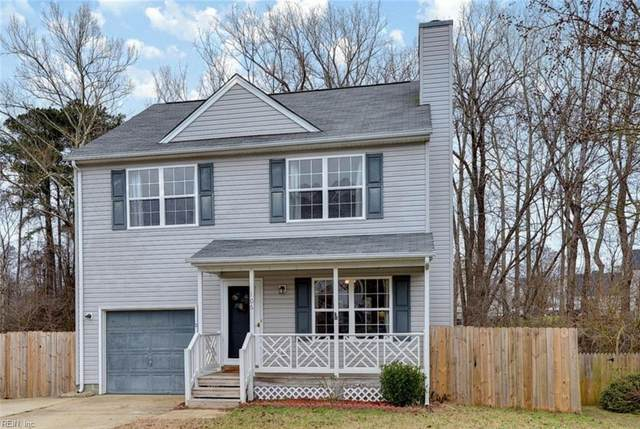 106 Rusty Ct, York County, VA 23185 (#10356274) :: Seaside Realty