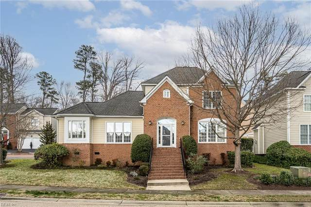 421 Suri Dr, Williamsburg, VA 23185 (#10356276) :: Berkshire Hathaway HomeServices Towne Realty