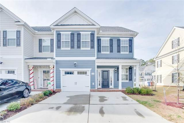 2108 Kearny St, Chesapeake, VA 23321 (#10356282) :: Momentum Real Estate