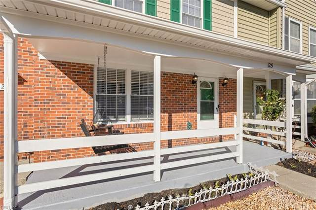 125 Whitewater Dr, Newport News, VA 23608 (#10356305) :: Berkshire Hathaway HomeServices Towne Realty