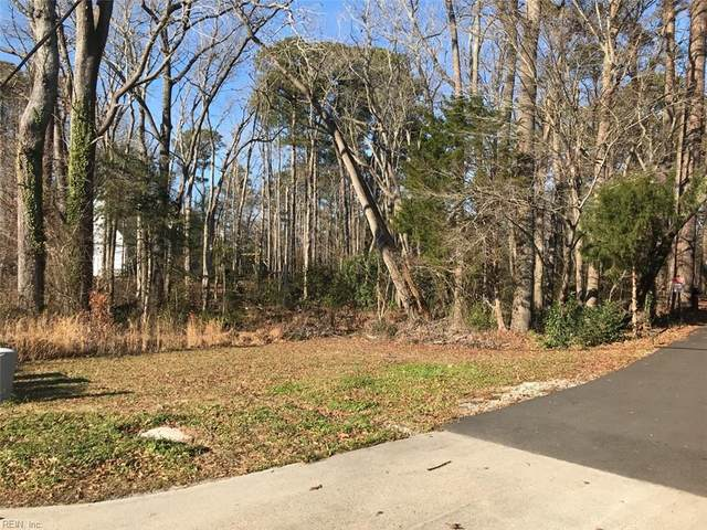 Lot A1 Wishart Rd, Virginia Beach, VA 23455 (#10356322) :: Berkshire Hathaway HomeServices Towne Realty