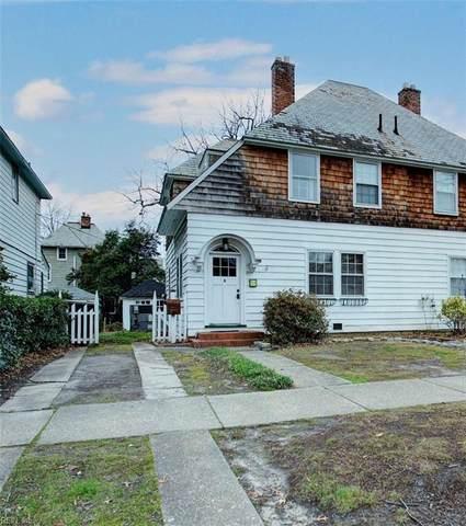 51 Main St, Newport News, VA 23601 (#10356332) :: Atkinson Realty