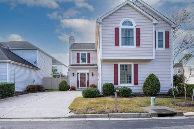 1806 Woodmill St, Chesapeake, VA 23320 (#10356338) :: Berkshire Hathaway HomeServices Towne Realty