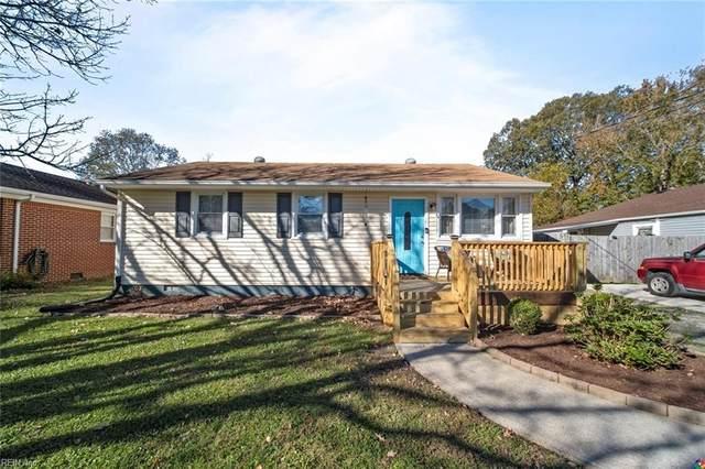 1419 Willow Ave, Chesapeake, VA 23325 (#10356349) :: Atkinson Realty