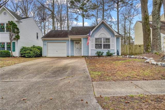 1412 Debbs Ln, Chesapeake, VA 23320 (#10356358) :: Seaside Realty