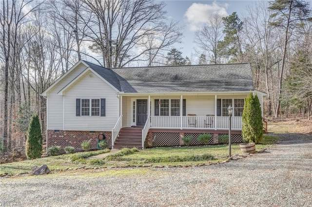 11330 New Town Rd, New Kent County, VA 23124 (#10356359) :: Austin James Realty LLC