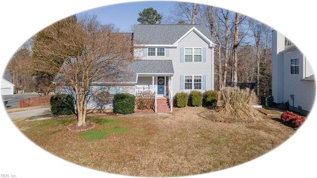 201 Haymaker Pl, York County, VA 23185 (#10356364) :: Momentum Real Estate