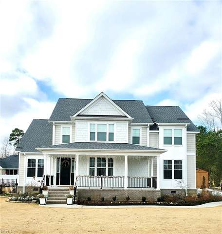 536 Princess Anne Rd, Virginia Beach, VA 23457 (#10356365) :: Team L'Hoste Real Estate