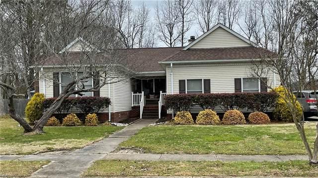 912 Waterford Dr, Chesapeake, VA 23322 (#10356369) :: Atkinson Realty