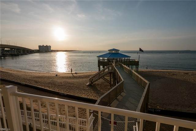 2317 Point Chesapeake Quay #5022, Virginia Beach, VA 23451 (#10356377) :: Judy Reed Realty