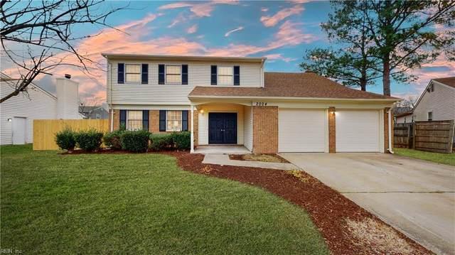 2004 Nellie Ct, Virginia Beach, VA 23464 (#10356390) :: Berkshire Hathaway HomeServices Towne Realty