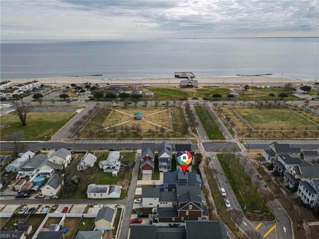 2609 E Pembroke Ave, Hampton, VA 23664 (#10356393) :: Momentum Real Estate