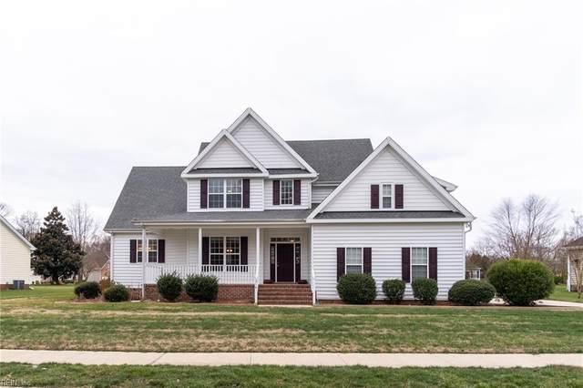 316 Turnstone Dr, Suffolk, VA 23435 (#10356421) :: Berkshire Hathaway HomeServices Towne Realty