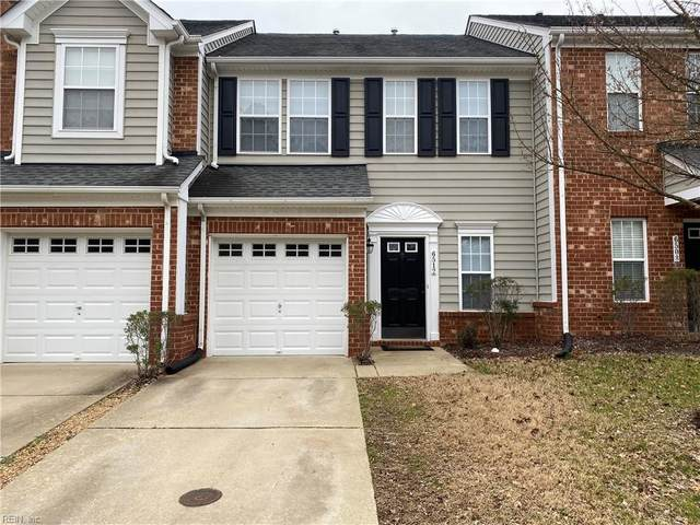 6512 Battlefield Dr, James City County, VA 23188 (#10356442) :: Atkinson Realty