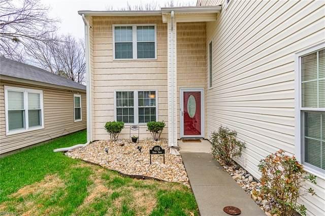4924 Denny Dr, Virginia Beach, VA 23464 (#10356445) :: Berkshire Hathaway HomeServices Towne Realty