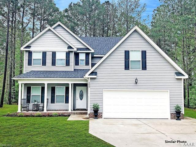 107 Dozier Rd, Moyock, NC 27958 (#10356452) :: Austin James Realty LLC