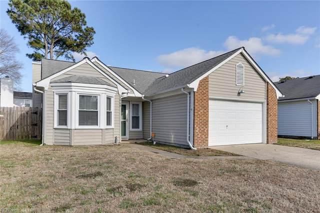 1464 Eddystone Dr, Virginia Beach, VA 23464 (#10356465) :: Rocket Real Estate