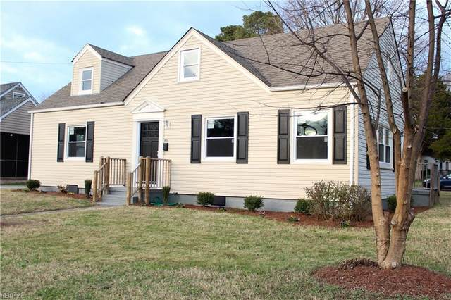 428 Fishermans Rd, Norfolk, VA 23503 (#10356466) :: Berkshire Hathaway HomeServices Towne Realty