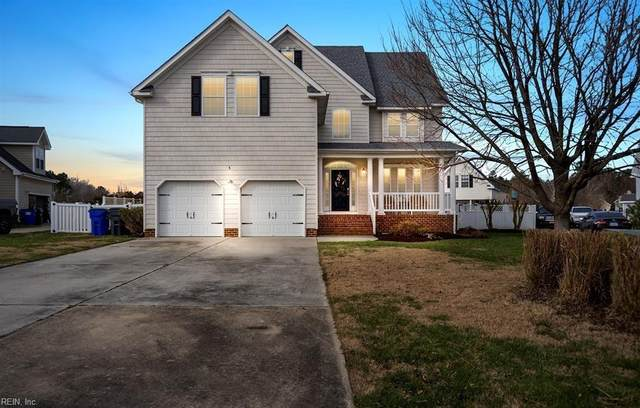 104 Blue Heron Cv, Currituck County, NC 27958 (#10356472) :: RE/MAX Central Realty